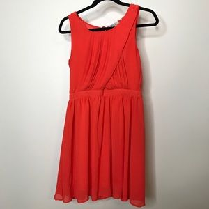 Cecico Dress Size Juniors Large Tied Open Back